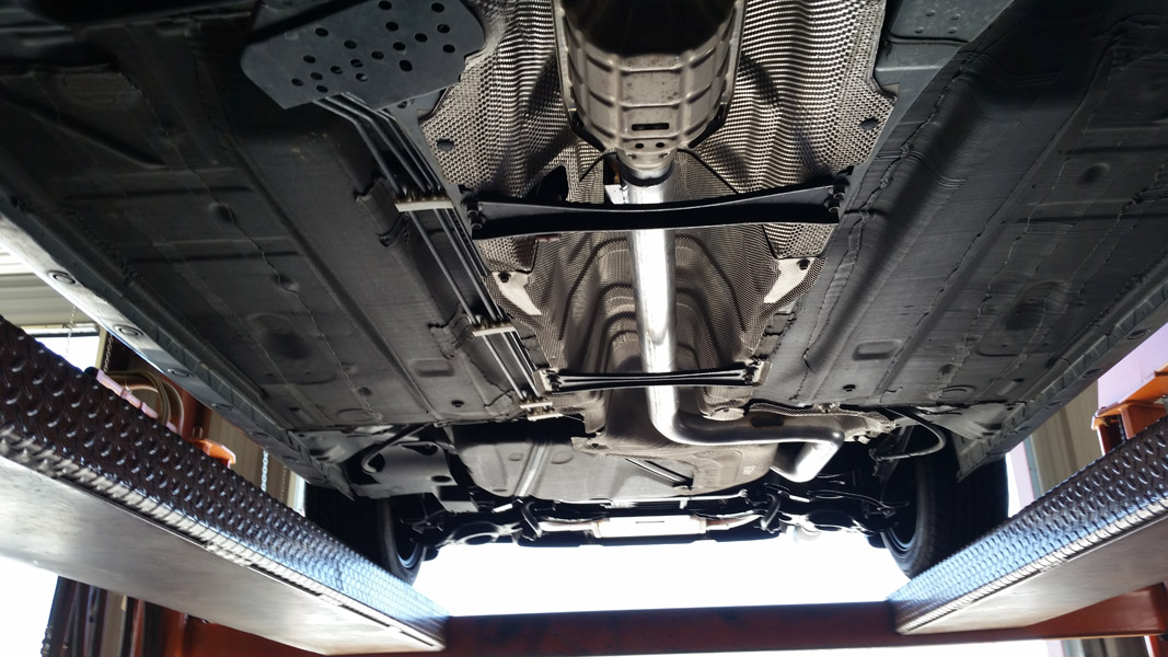 Custom Exhaust Systems in Victorville, CA