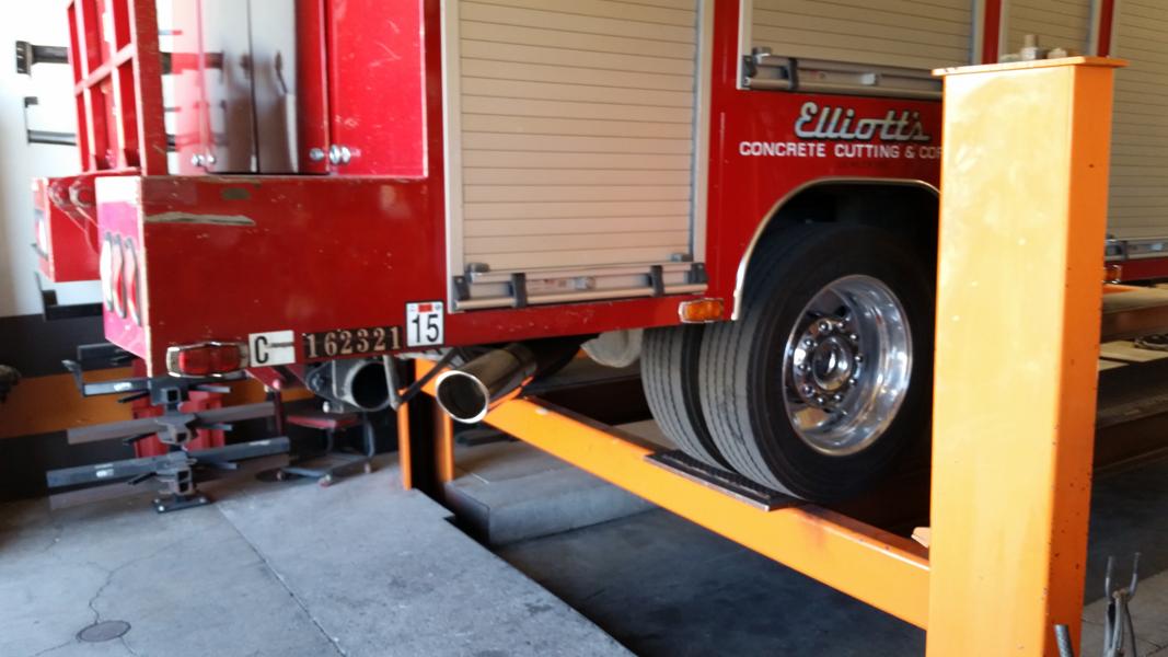 Custom Exhaust Howards Muffler Shop in Victorville