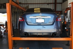Top Muffler Shop in Victorville California